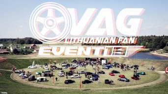 VAG Lithuanian Fan Event '19/SkErikas Media nuotrauka