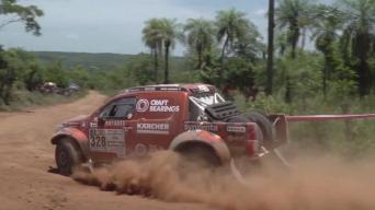 Dakaro ralis 2017