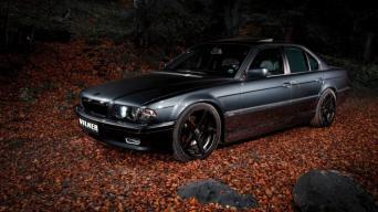 Vilner BMW 750i V12 E38/Gamintojo nuotrauka