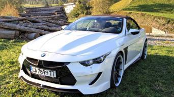 Vilner BMW M6