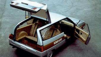 Volvo LCP2000/Gamintojo nuotrauka