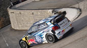 S. Ogier/Jaanus Ree, Red Bull Content Pool nuotrauka