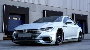 VW Arteon/Zoki Nanco nuotrauka
