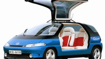 VW Futura