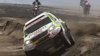 Toyota Hilux/Vytauto Dranginio nuotrauka