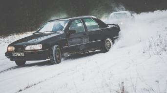 Winter Beater/driftwalls.com nuotrauka