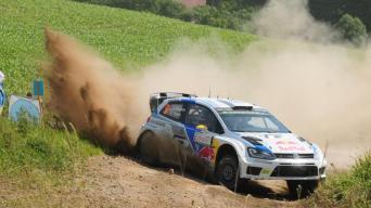 WRC Lenkijoje