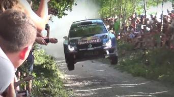 Lenkijos ralis WRC