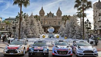WRC/WRC nuotrauka