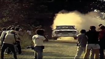 WRC ir Group B