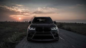 BMW X5 M Z-Performance