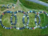 Audi logotipas