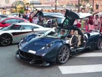 Automobiliai Monake