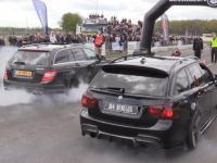 BMW ir MB