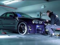 Nissan GT-R R34 Z-Tune