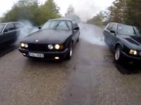 BMW susitikimas