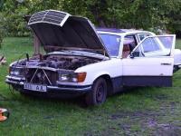 MB W116