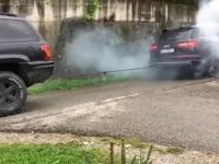 Audo vs Jeep