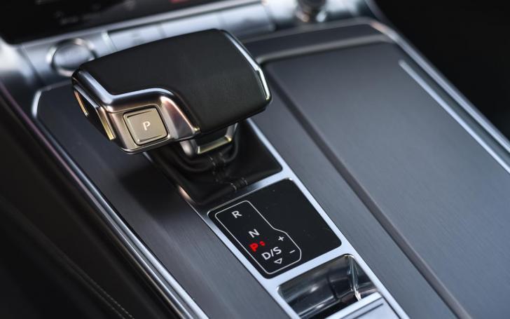Audi A7 Sportback/V P Motors nuotrauka
