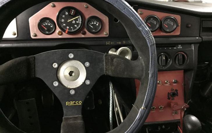 Automobilis/Asmeninio archyvo nuotrauka