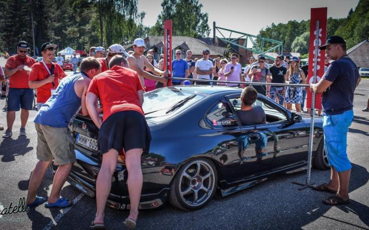 Auto Clubs Summer Fest'18/Fratelli photography nuotrauka