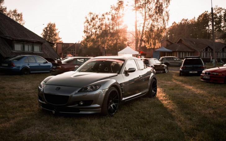 Auto Clubs Summer Fest'18
