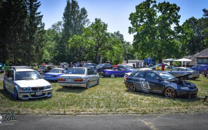 Auto Clubs Summer Fest/Fratelli photography nuotrauka