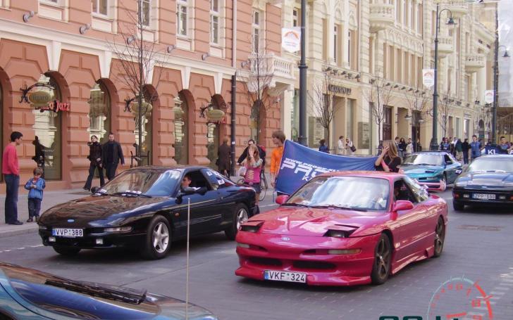 Automobilių tiuningas/98.lt nuotrauka