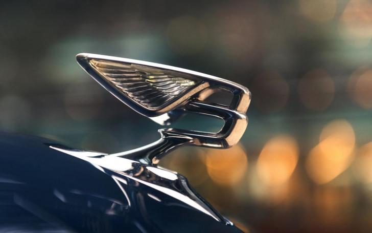Bentley Flying Spur W12/Vytauto Pilkausko nuotrauka