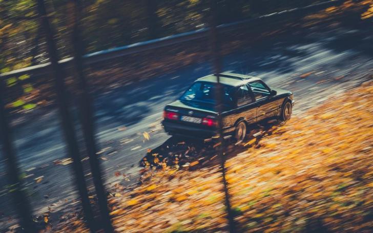 BMW E30/vytophoto.com nuotrauka