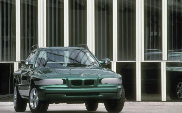 BMW Z1 Coupe