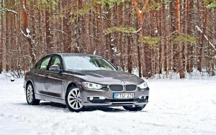BMW/98.lt nuotrauka