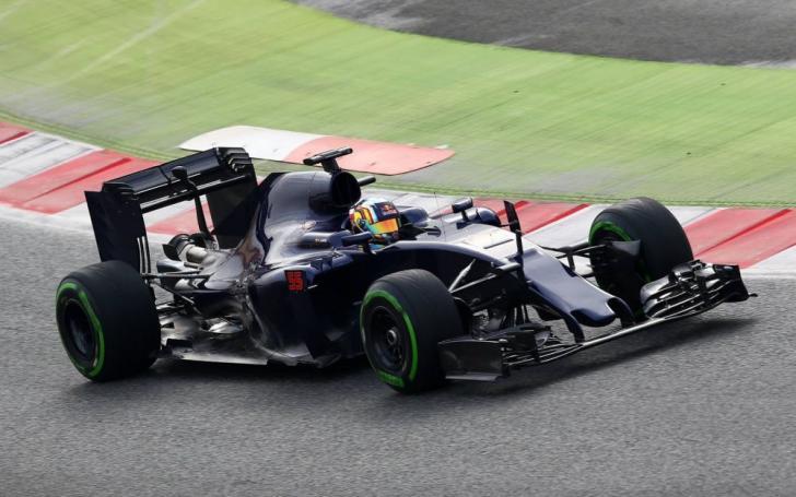Toro Rosso SRT11
