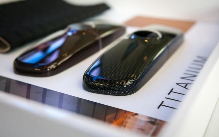 Ford Fiesta pristatymas Milane/Vytauto Pilkausko nuotrauka