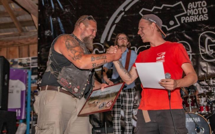 Garage Gang Fest 2019/Organizatorių nuotrauka