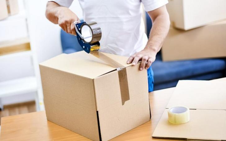 Kaip paruošti siuntinį?