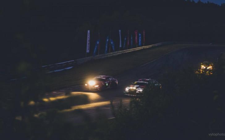 Naktinės lenktynės