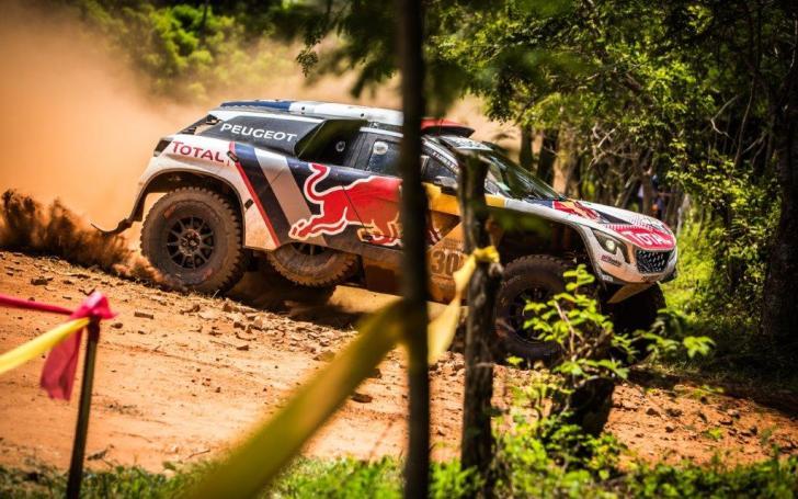 Peugeot/Edgaro Buiko nuotrauka