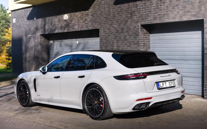 Porsche Panamera GTS Sport Turismo/VPP Motors nuotrauka