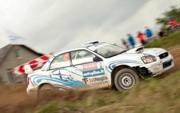Rally Classic Druskininkai