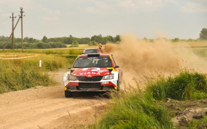 Orlen Lietuva Rally 2021