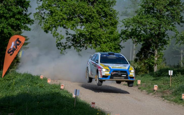 Janis Vorobjovs/CRA Events MV Foto nuotrauka