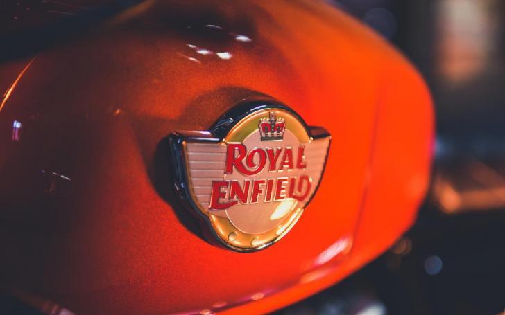 Royal Enfield Twins
