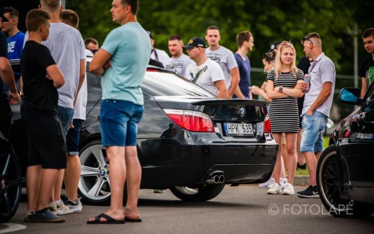 United BMW Club/Fotolapė nuotrauka