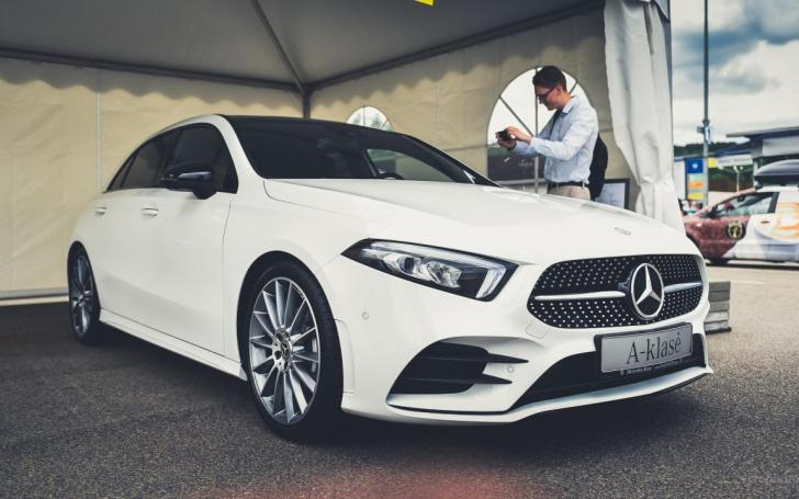 Auto Bazar 2018/Vytauto Pilkausko nuotrauka