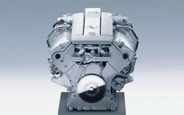 VW Concept D