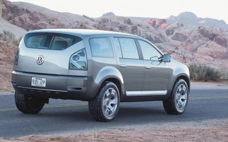 VW Magellan